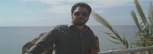 مهدی ارام